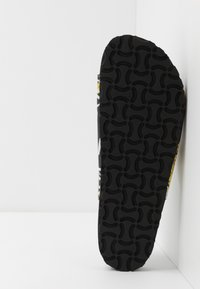 Versace Jeans Couture - Slippers - black - 4