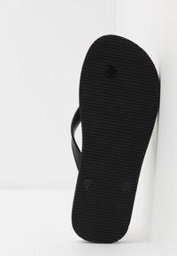 Versace Jeans Couture - Badesko - black - 4