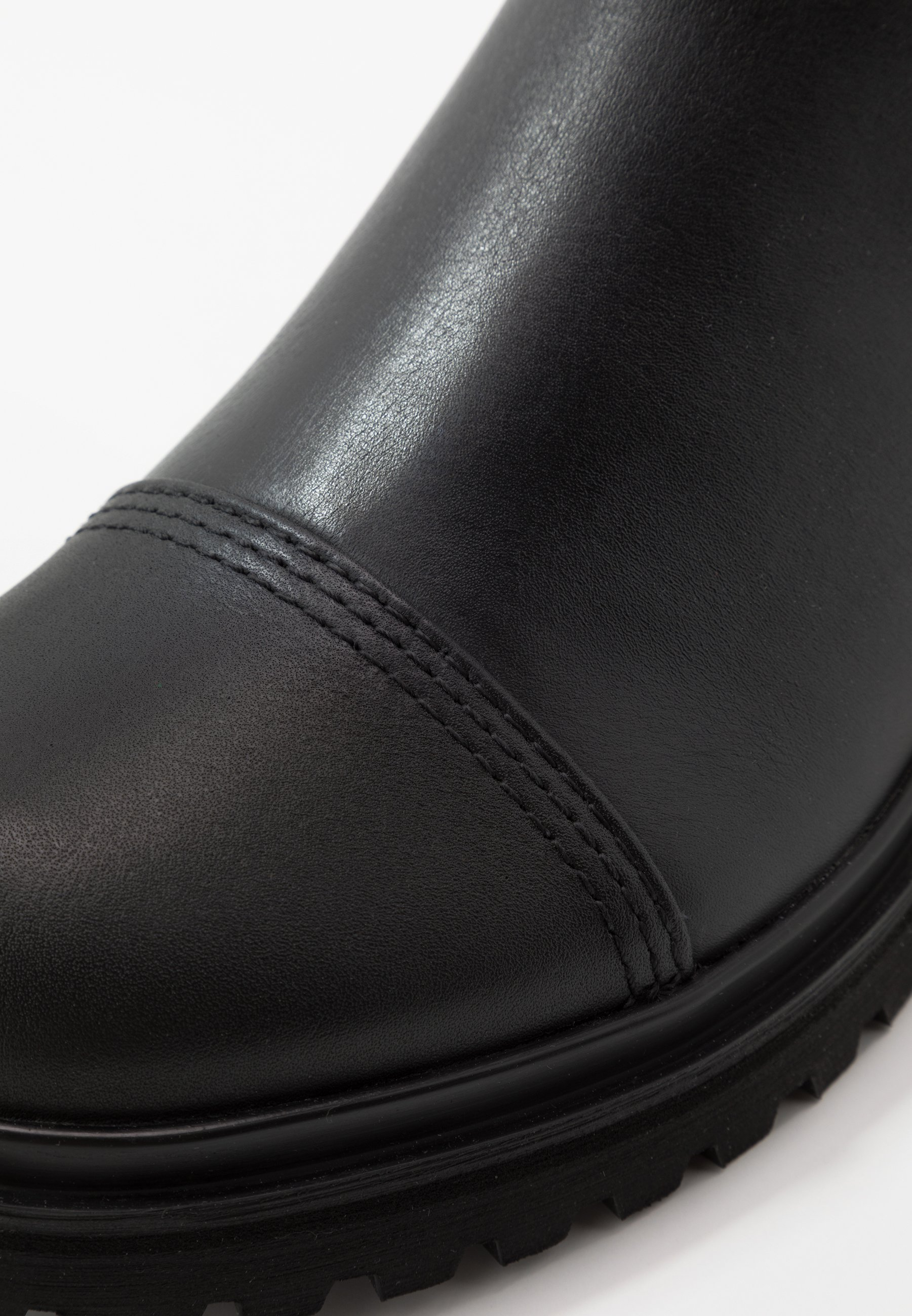 Versace Jeans Couture Bottines - black