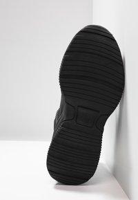 Versace Jeans Couture - LINEA FONDO EXTREME - Sneakers hoog - black - 4
