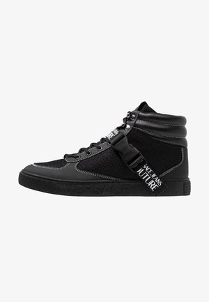 FONDO CASSETTA - Sneakers high - black