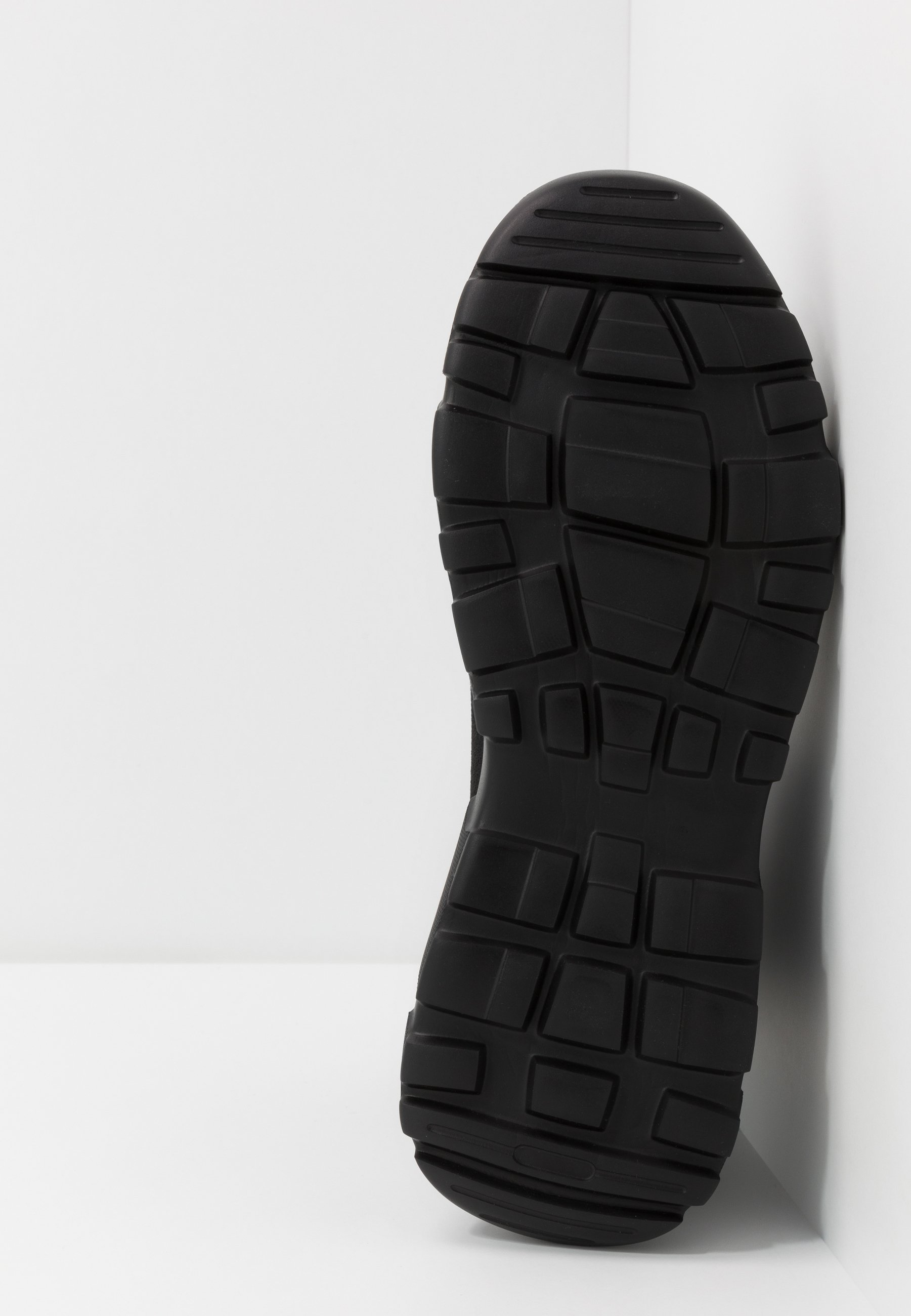 Versace Jeans Couture Sneakersy wysokie - black