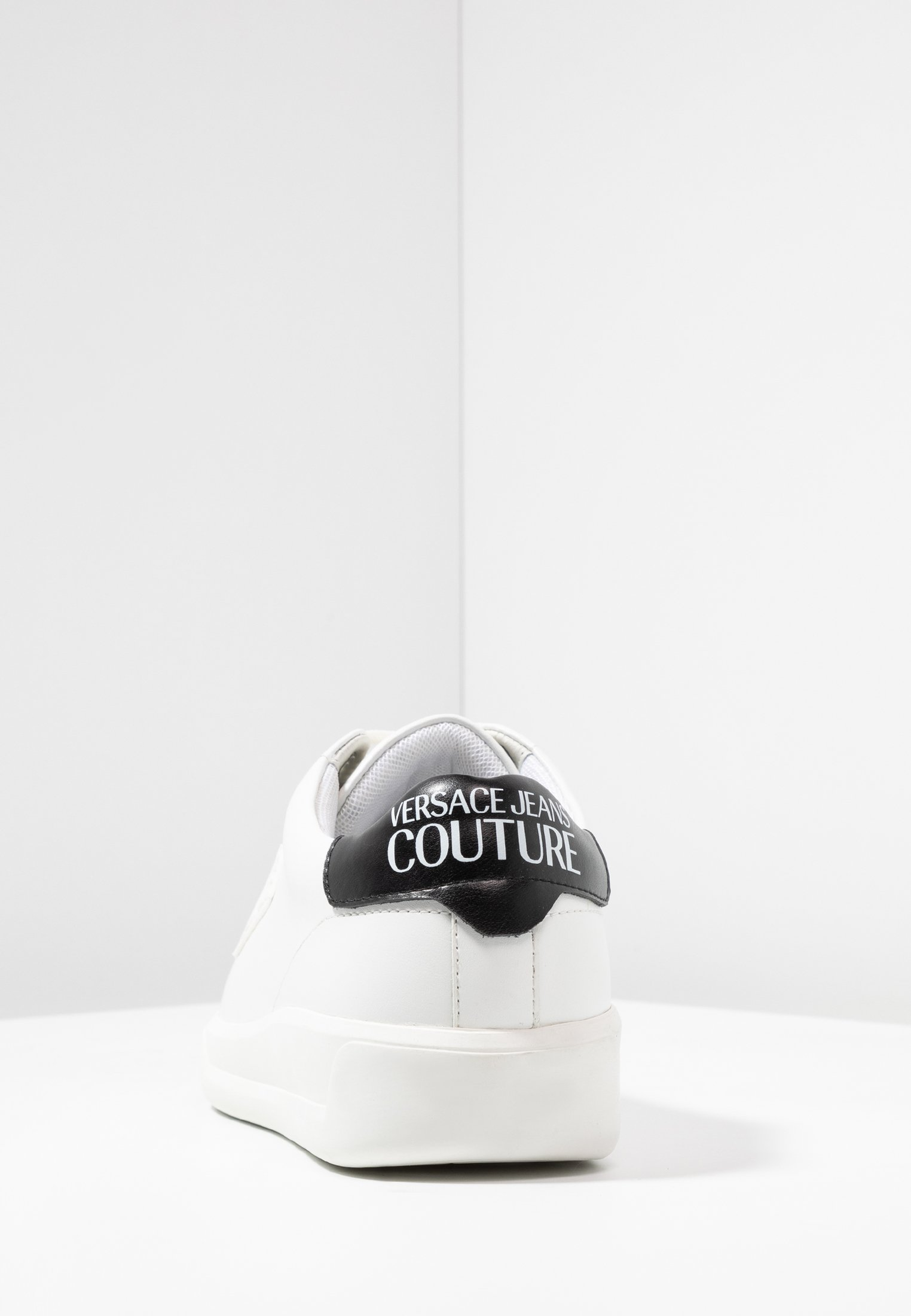 Versace Jeans Couture Linea Fondo Brad Dis 2 - Sneakers Basse White lKYWM3j