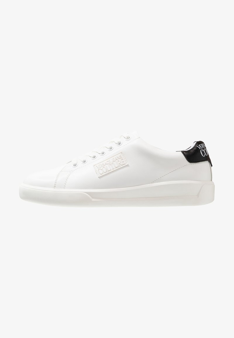 Versace Jeans Couture - LINEA FONDO BRAD DIS 2 - Sneaker low - white