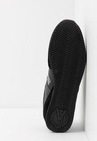 Versace Jeans Couture - LINEA FONDO RUNNING - Joggesko - black - 4
