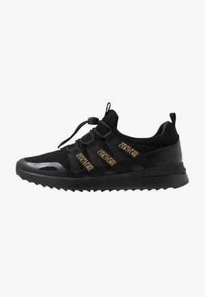LINEA FONDO RUNNING - Sneakers - black