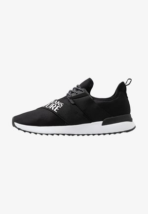 LINEA FONDO SUPER  - Sneakers laag - black