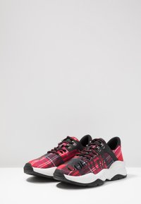 Versace Jeans Couture - LINEA FONDO EXTREME - Sneakers basse - tartan - 2