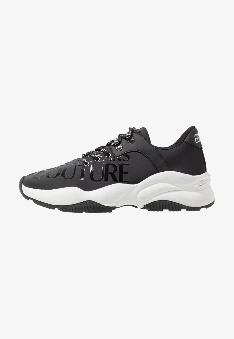 Versace Jeans Couture - LINEA FONDO EXTREME  - Trainers - black