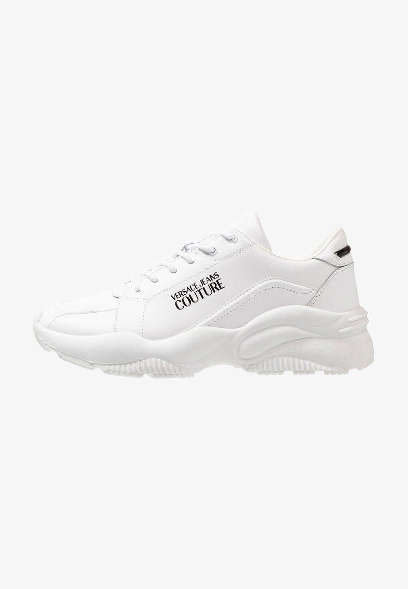 Versace Jeans Couture - LINEA FONDO EXTREME - Zapatillas - white