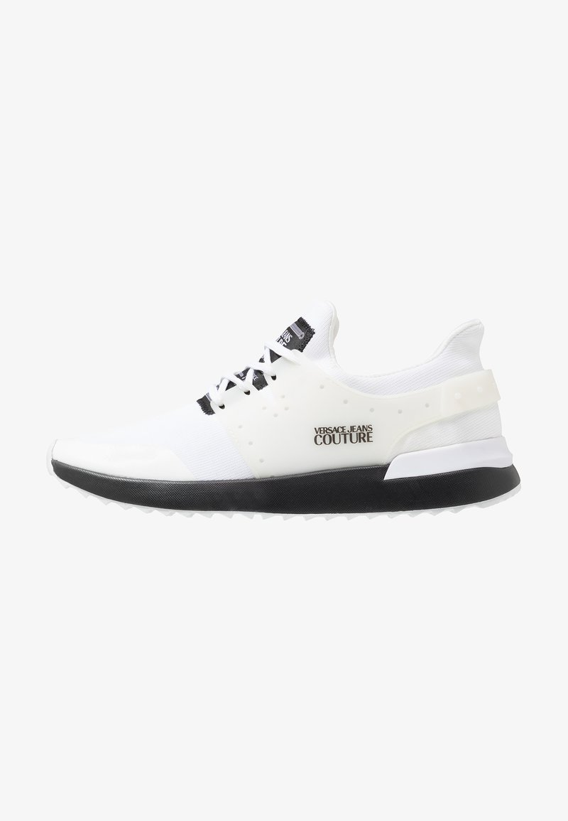 Versace Jeans Couture - LINEA FONDO SUPER - Sneakers laag - white