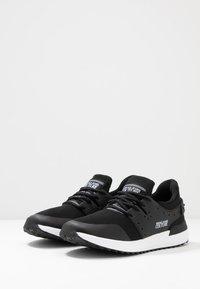 Versace Jeans Couture - LINEA FONDO SUPER - Sneakers - nero - 2