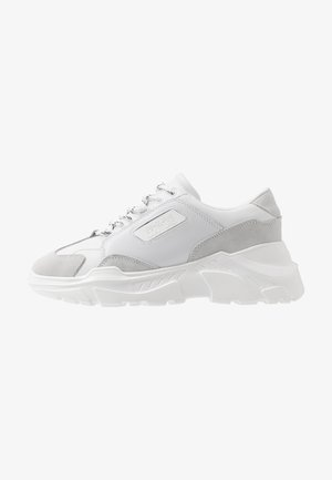 LINEA FONDO SPEED - Sneakers basse - white