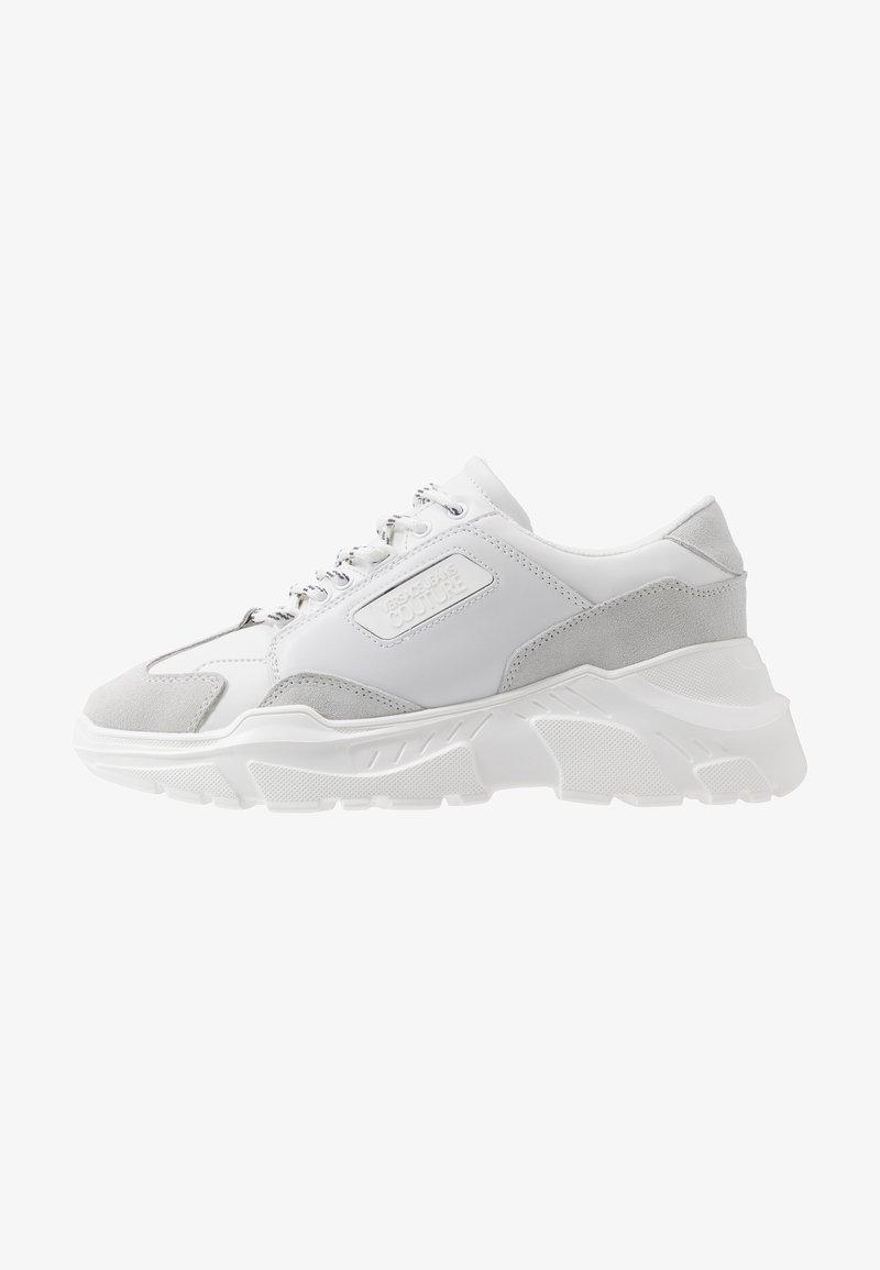 Versace Jeans Couture - LINEA FONDO SPEED - Zapatillas - white
