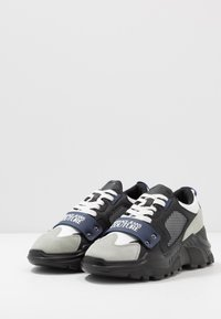 Versace Jeans Couture - Baskets basses - navy - 2