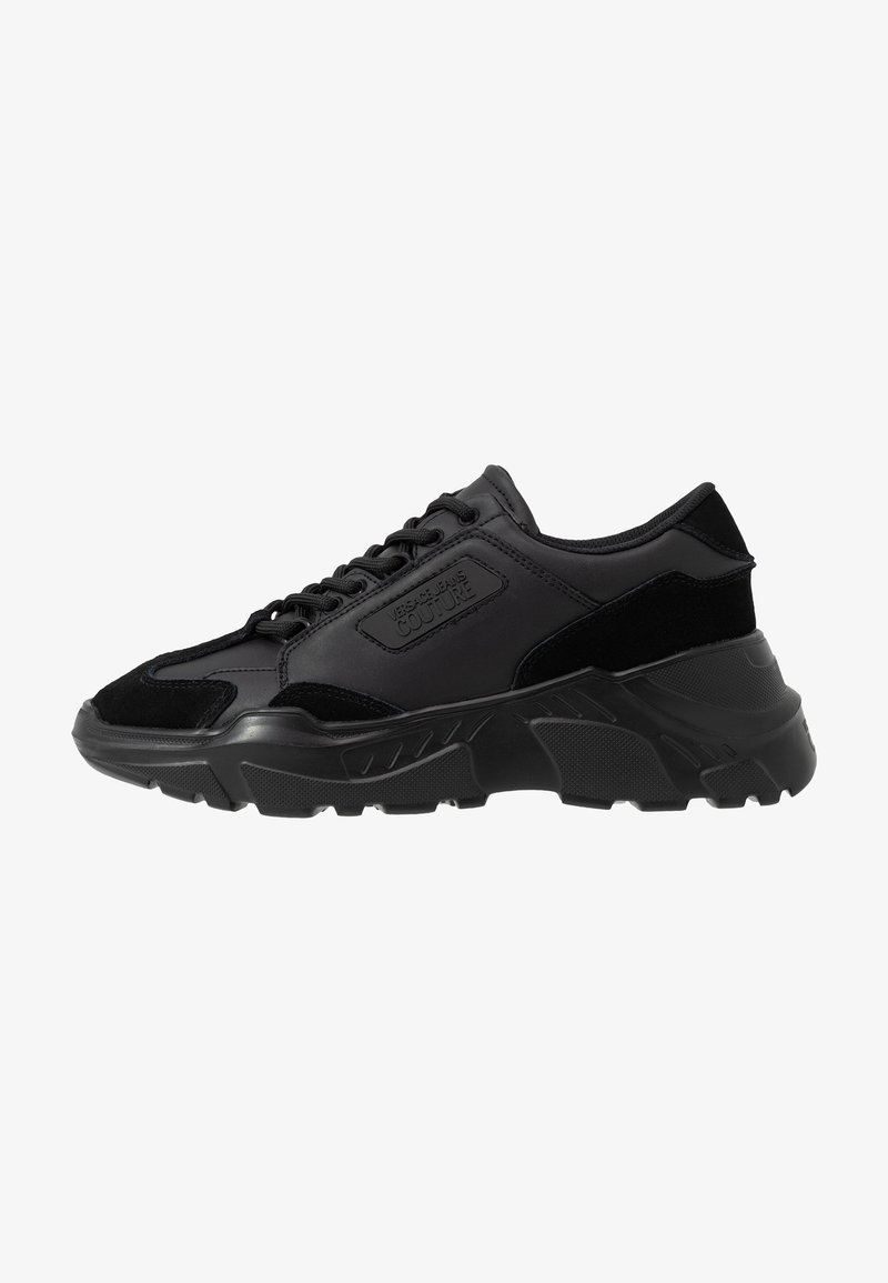 Versace Jeans Couture - Sneakers laag - black
