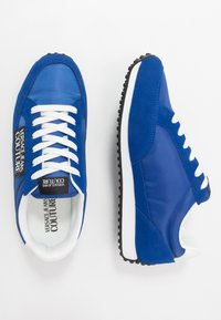Versace Jeans Couture - Trainers - blue - 1
