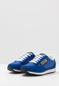 Versace Jeans Couture - Trainers - blue - 2