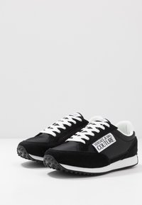 Versace Jeans Couture - Sneaker low - black
