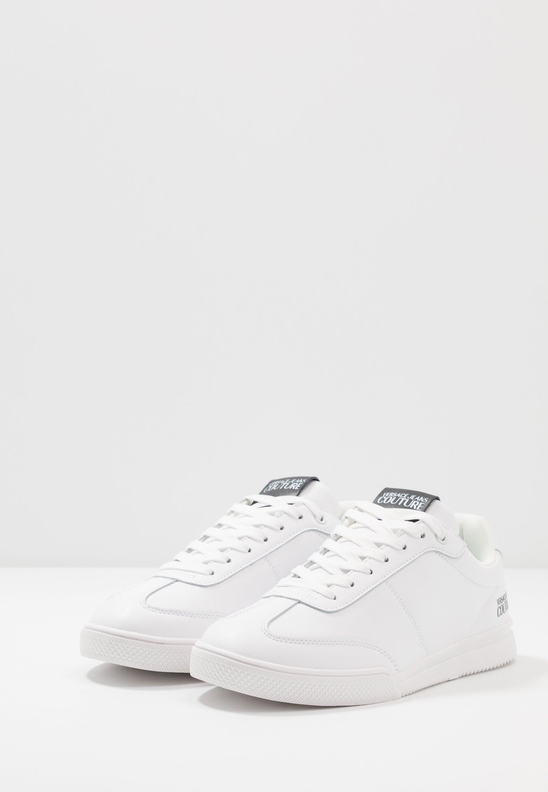 Versace Jeans Couture Zapatillas - white