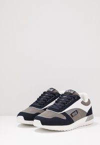 Versace Jeans Couture - Sneakers - white/navy - 2