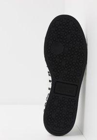 Versace Jeans Couture - LINEA FONDO ROCK  - Tenisky - bianco ottico - 4