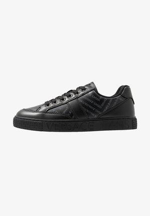 FONDO CASSETTA  - Sneakers basse - black