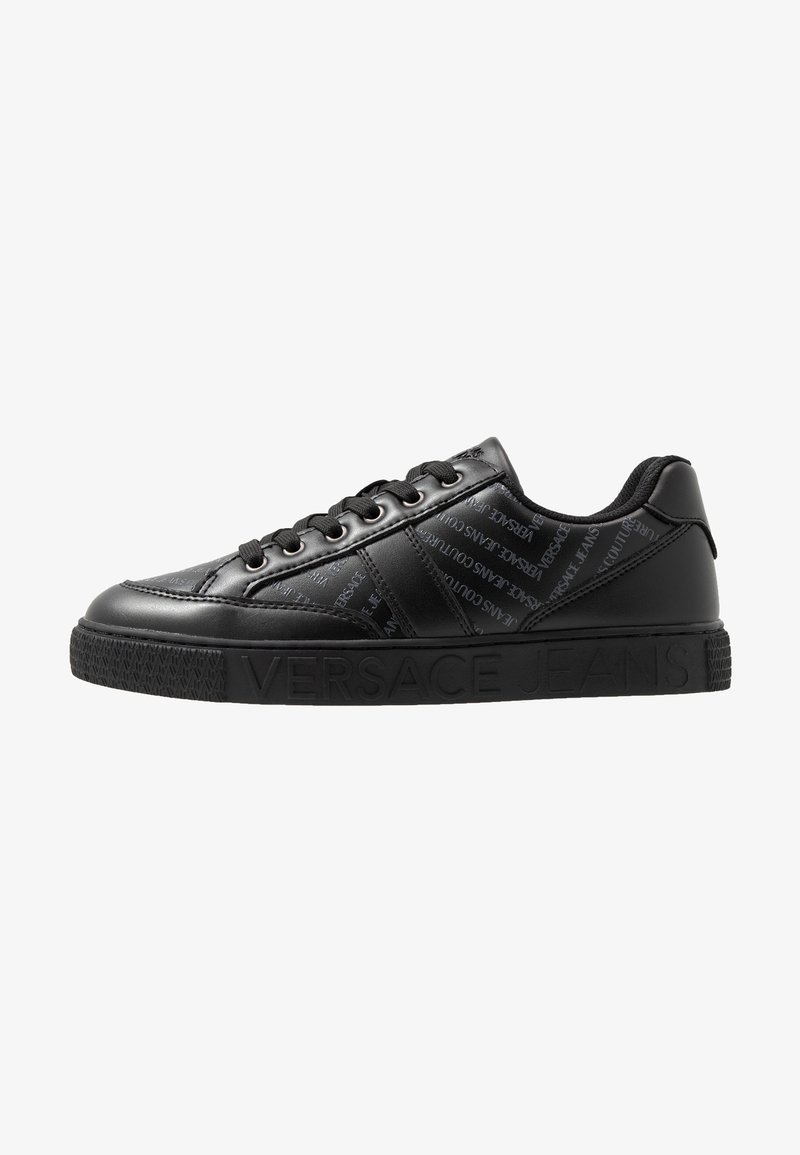 Versace Jeans Couture - FONDO CASSETTA  - Sneakers - black