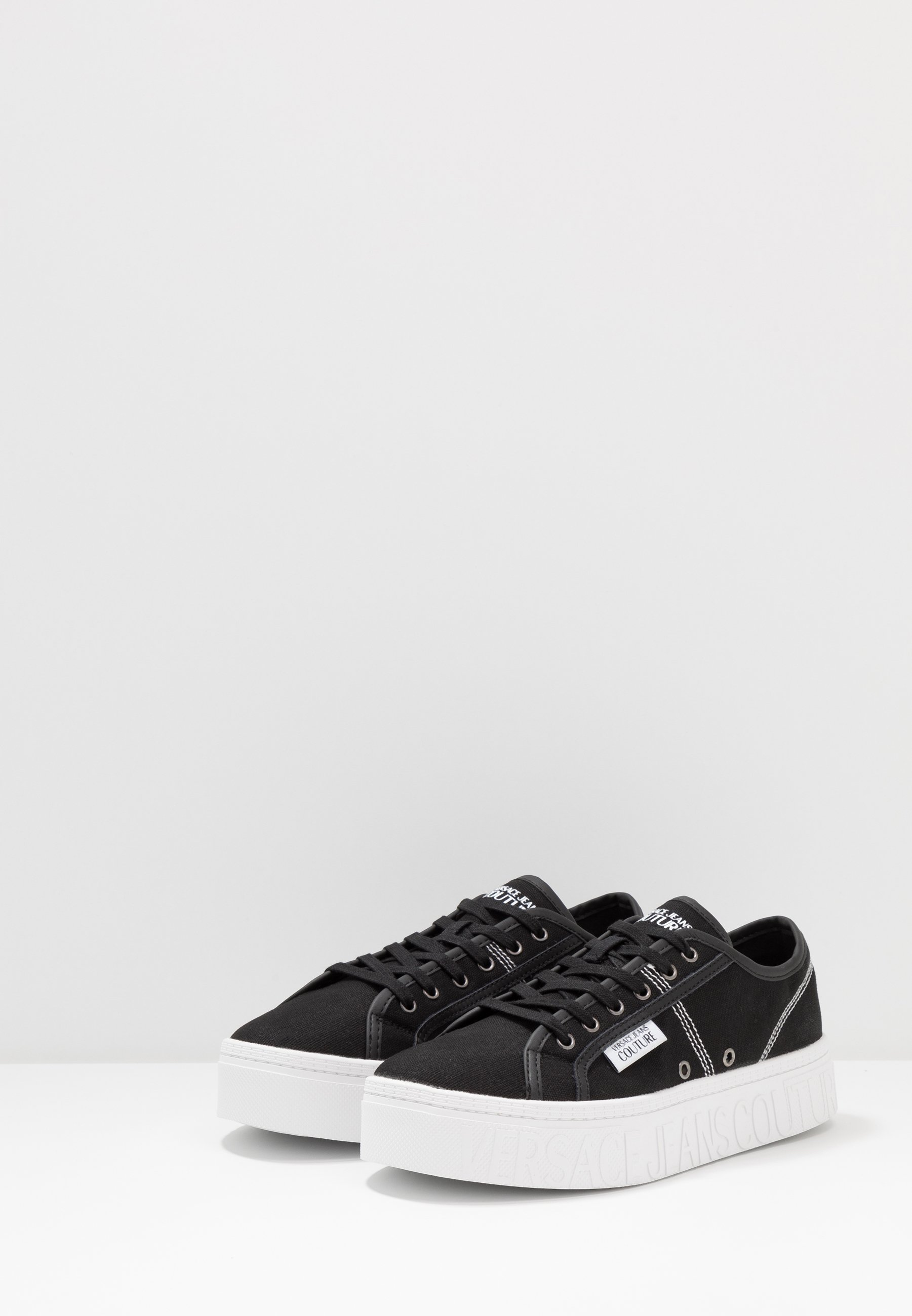 Versace Jeans Couture Sneakers basse - black