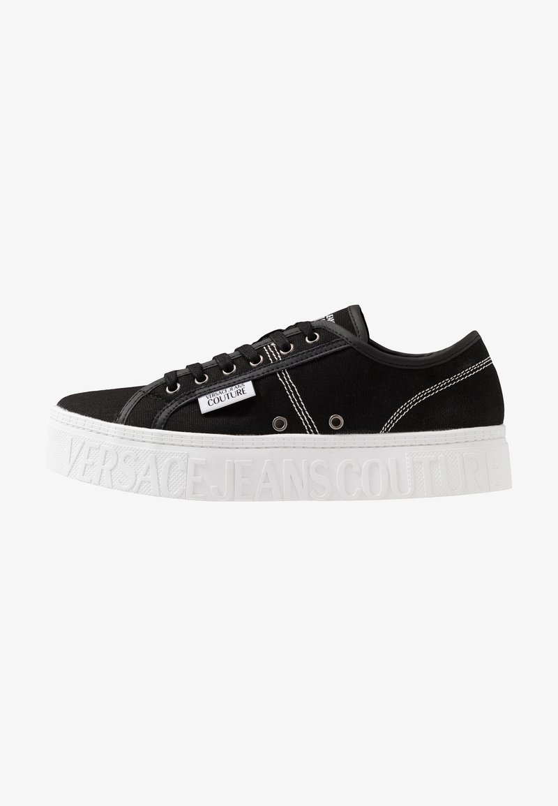 Versace Jeans Couture - Sneakers basse - black