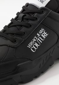 Versace Jeans Couture - Sneakers laag - nero - 5