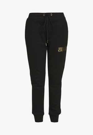 LADY TROUSER - Trainingsbroek - nero