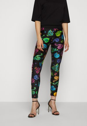 Leggings - Trousers - multi colour