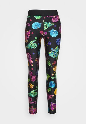 Leggings - Trousers - multi colour