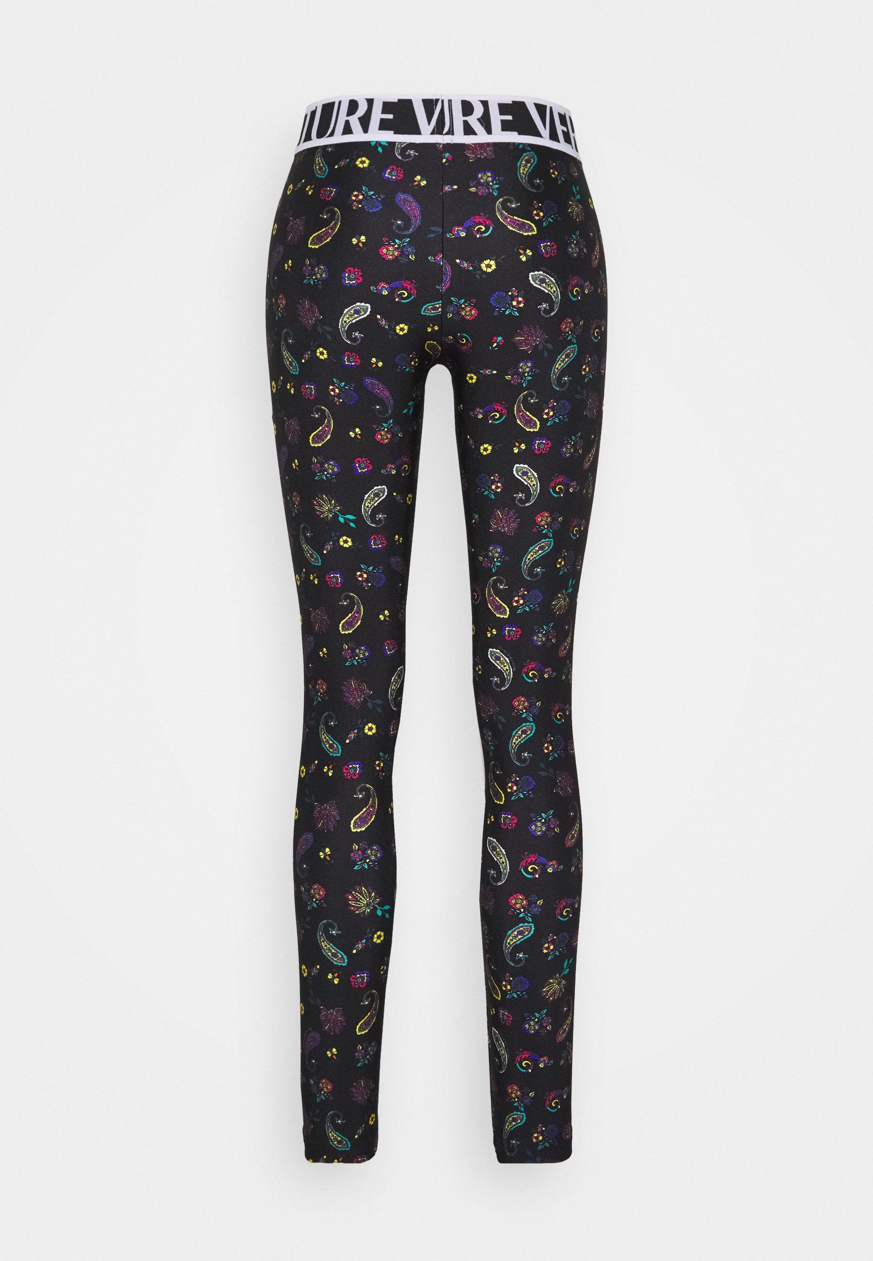 Versace Jeans Couture Leggingsit - Black