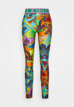 Leggings - Hosen - multi-coloured