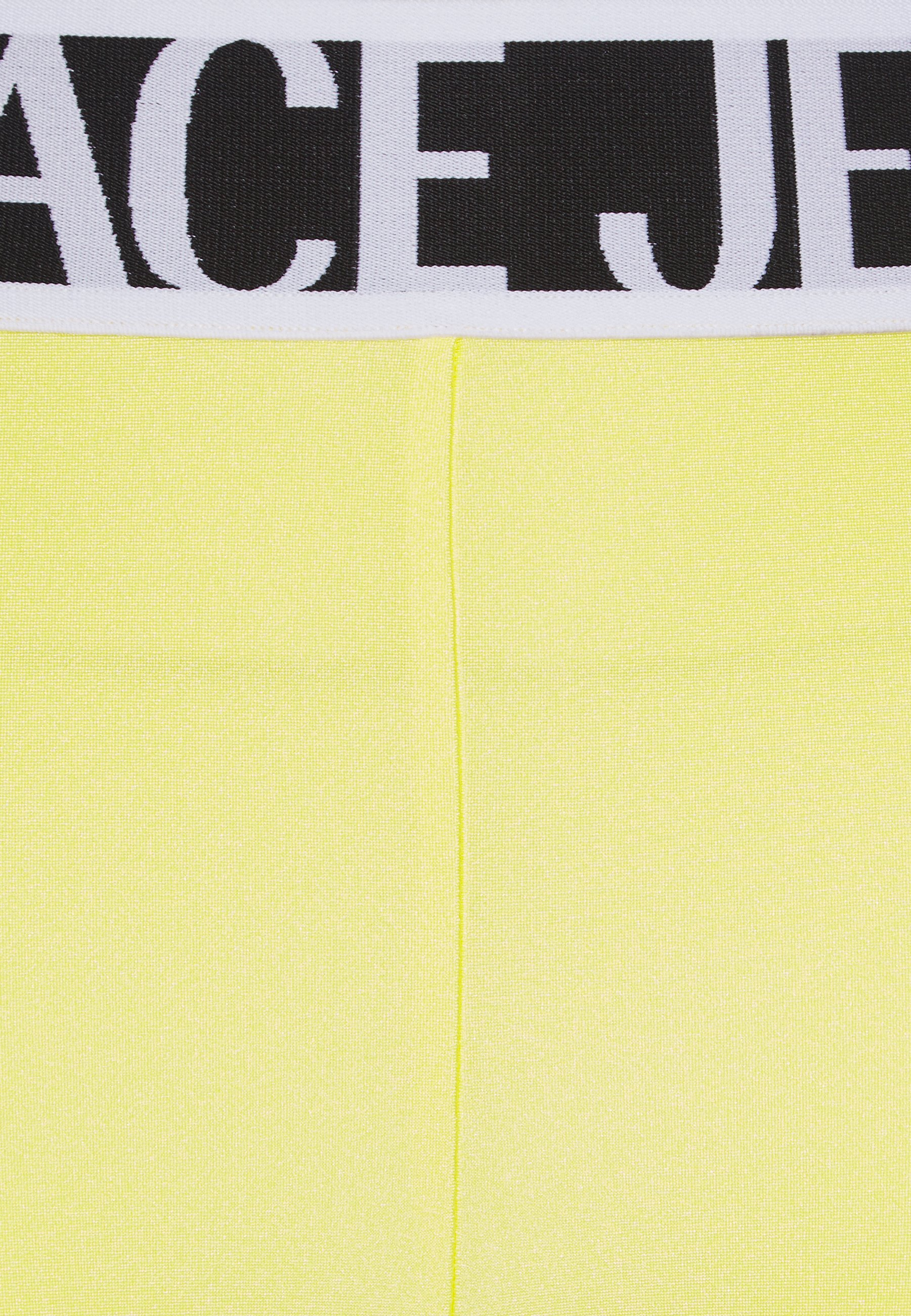 Versace Jeans Couture Leggingsit - Neon Yellow