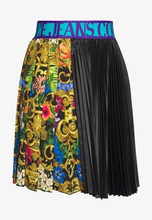 LADY SKIRT - Jupe trapèze - multi-coloured