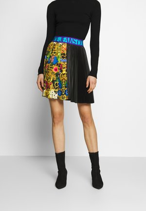 LADY SKIRT - A-lijn rok - multi-coloured