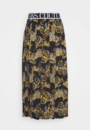 A-snit nederdel/ A-formede nederdele - nero