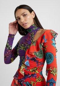 Versace Jeans Couture - Jerseyjurk - purple - 4