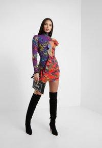 Versace Jeans Couture - Jerseyjurk - purple - 1