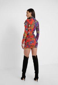 Versace Jeans Couture - Jerseyjurk - purple - 2