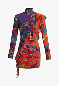 Versace Jeans Couture - Jerseyjurk - purple - 3