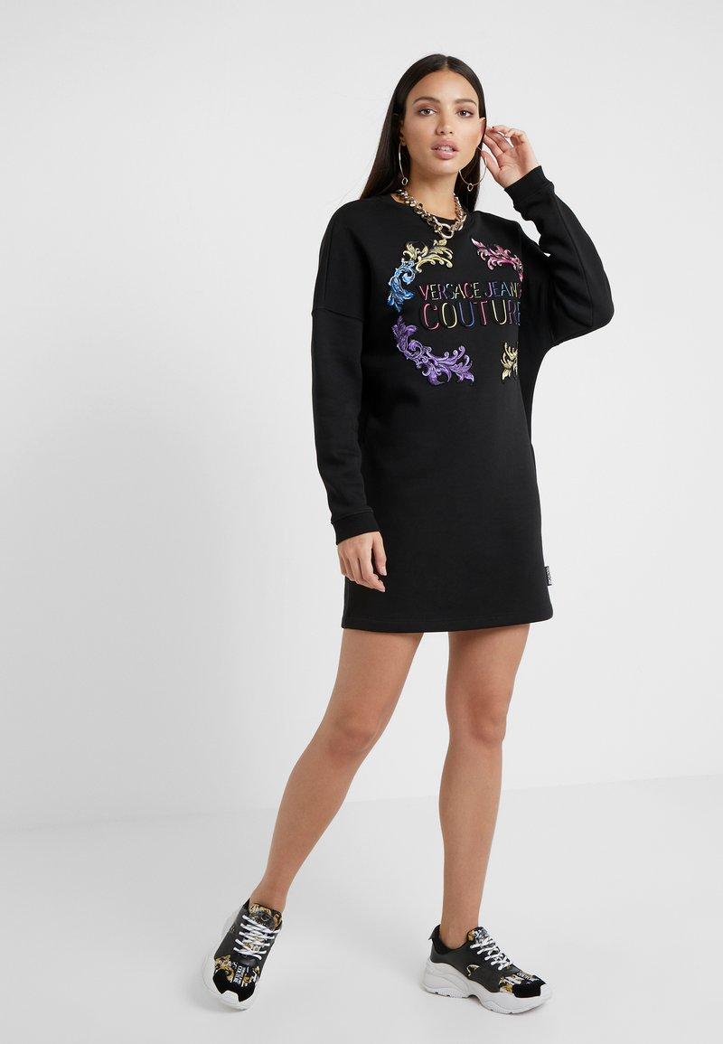 Versace Jeans Couture - Vardagsklänning - black