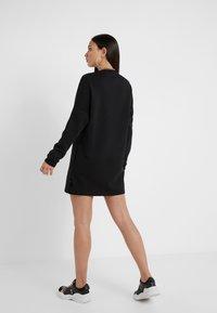 Versace Jeans Couture - Vardagsklänning - black - 2