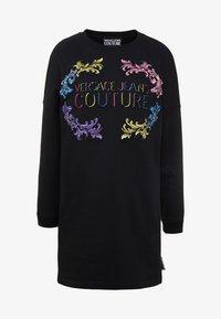 Versace Jeans Couture - Vardagsklänning - black - 3