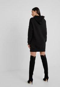 Versace Jeans Couture - Vestito estivo - black - 2