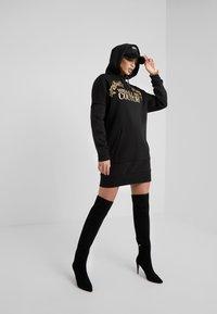 Versace Jeans Couture - Vestito estivo - black - 1