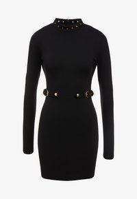 Versace Jeans Couture - Robe fourreau - black - 3